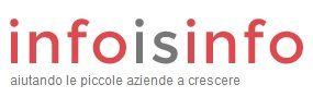 Logo aziendale Infoisinfo Italia